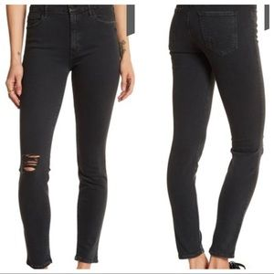 M O T H E R  :  :  High Waisted Looker size 28